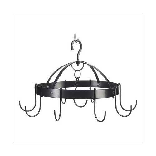 Mini Round Pot Hanger (pack of 1 EA)