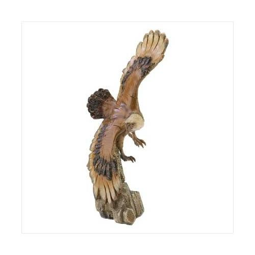 Soaring Eagle Statue (pack of 1 EA)