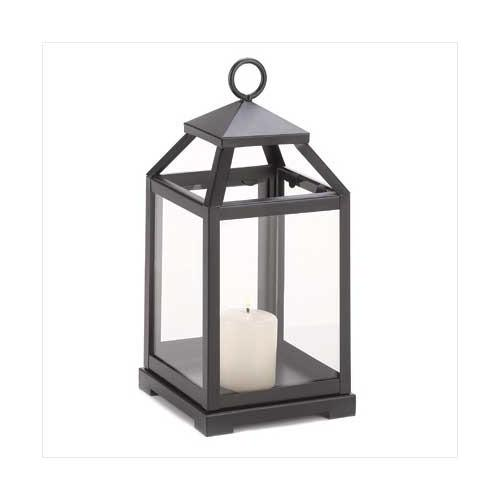 Contemporary Candle Lantern (pack of 1 EA)
