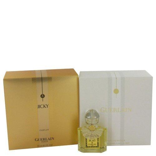 Jicky By Guerlain Pure Parfum 1 Oz (pack of 1 Ea)