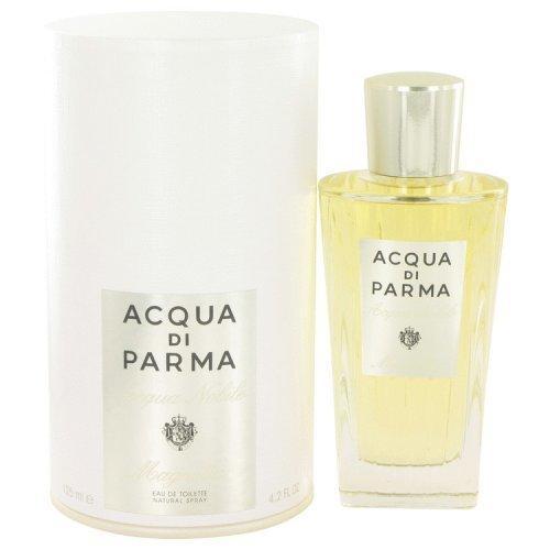 Acqua Di Parma Magnolia Nobile By Acqua Di Parma Eau De Toilette Spray 4.2 Oz (pack of 1 Ea)