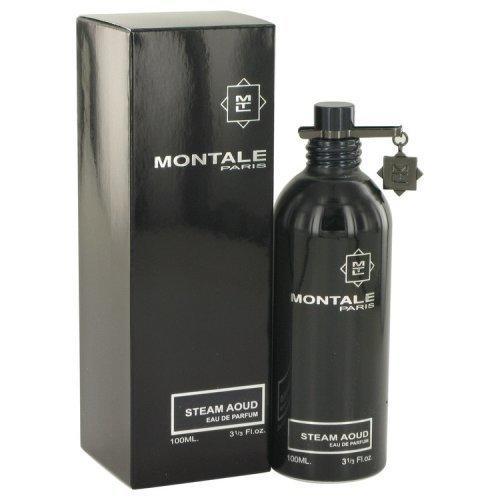 Montale Steam Aoud By Montale Eau De Parfum Spray 3.3 Oz (pack of 1 Ea)