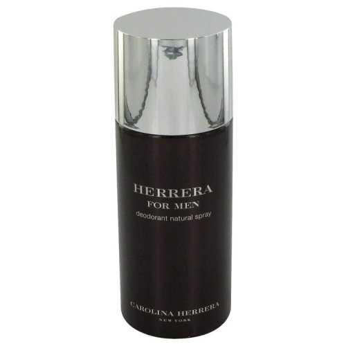 Carolina Herrera By Carolina Herrera Deodorant Spray (can) 5 Oz (pack of 1 Ea)