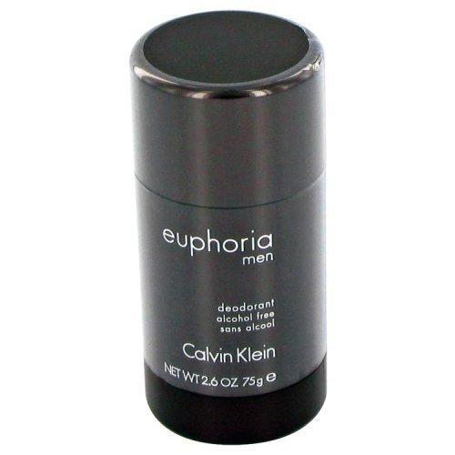 Euphoria By Calvin Klein Deodorant Stick 2.5 Oz (pack of 1 Ea)