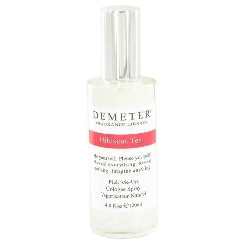 Demeter By Demeter Hibiscus Tea Cologne Spray 4 Oz (pack of 1 Ea)