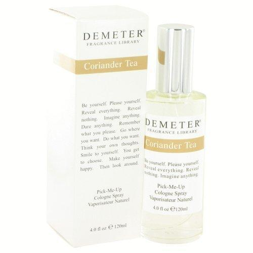Demeter By Demeter Coriander Tea Cologne Spray 4 Oz (pack of 1 Ea)