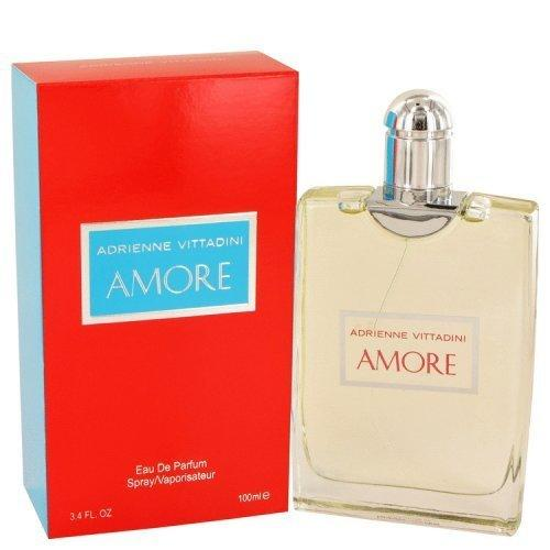 Adrienne Vittadini Amore By Adrienne Vittadini Eau De Parfum Spray 2.5 Oz (pack of 1 Ea)