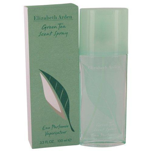 Green Tea By Elizabeth Arden Eau Parfumee Scent Spray 3.4 Oz (pack of 1 Ea)