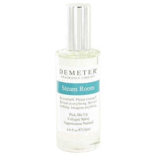 Demeter By Demeter Steam Room Cologne Spray 4 Oz (pack of 1 Ea)