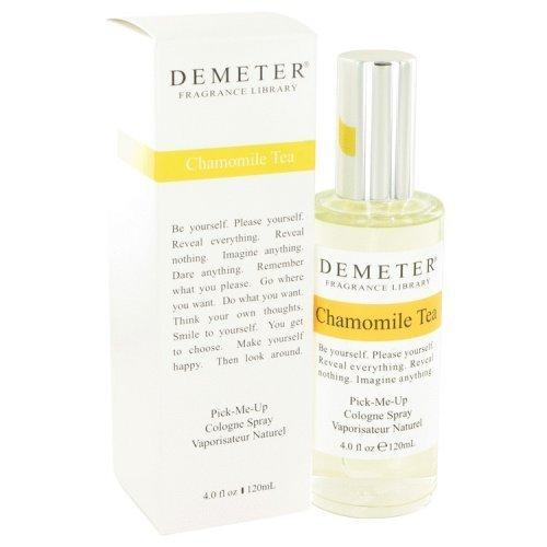 Demeter By Demeter Chamomile Tea Cologne Spray 4 Oz (pack of 1 Ea)
