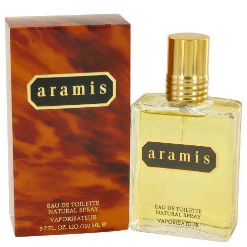 Aramis By Aramis Cologne / Eau De Toilette Spray 3.4 Oz (pack of 1 Ea)