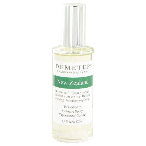 Demeter By Demeter New Zealand Cologne Spray 4 Oz (pack of 1 Ea)