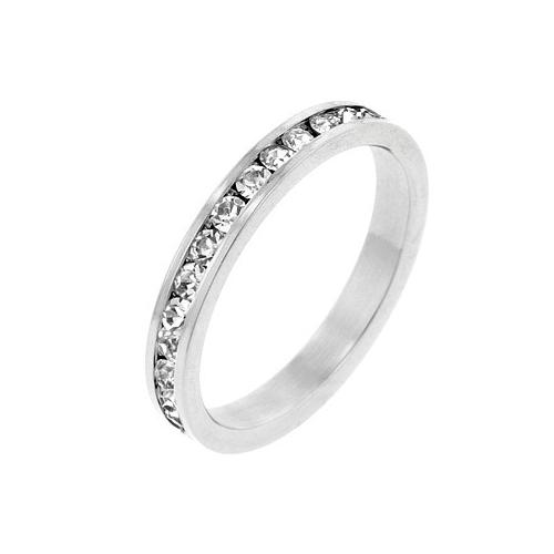 Stylish Stackables Ring (size: 09) (pack of 1 ea)