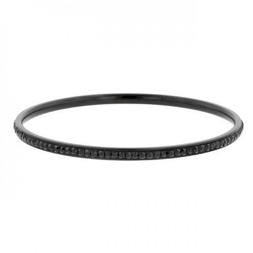 Black Bangle (pack of 1 ea)