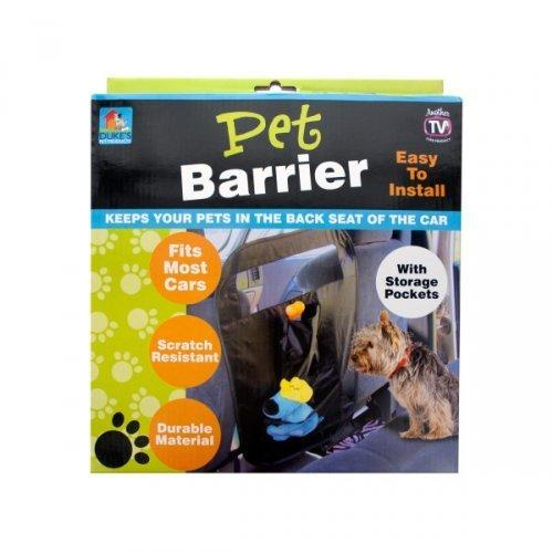Auto Pet Barrier (pack of 4)