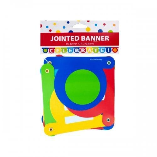 4.7in Banner Wm294593 (pack of 24)