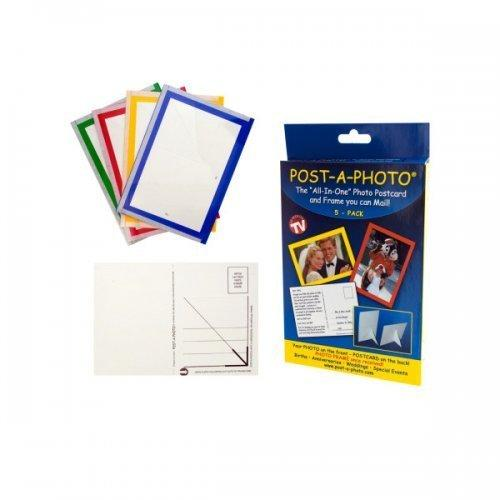 5pk Post A Photo Paper (pack of 20)