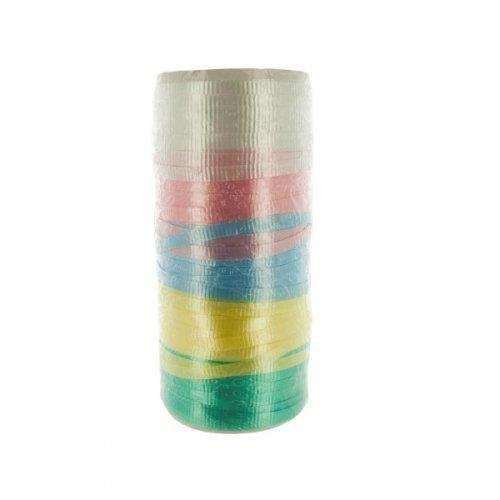 Five Color Curling Ribbon (pack of 1)