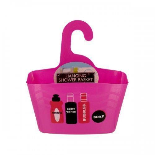 Hanging Shower Basket (pack of 12)