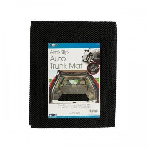 Anti-slip Auto Trunk Mat (pack of 2)