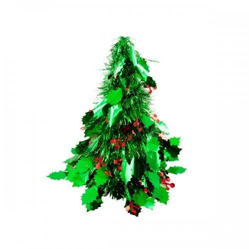 Christmas Tree Table Decoration (pack of 12)