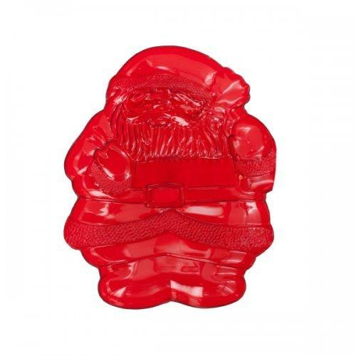 Decorative Santa Claus Tray (pack of 24)
