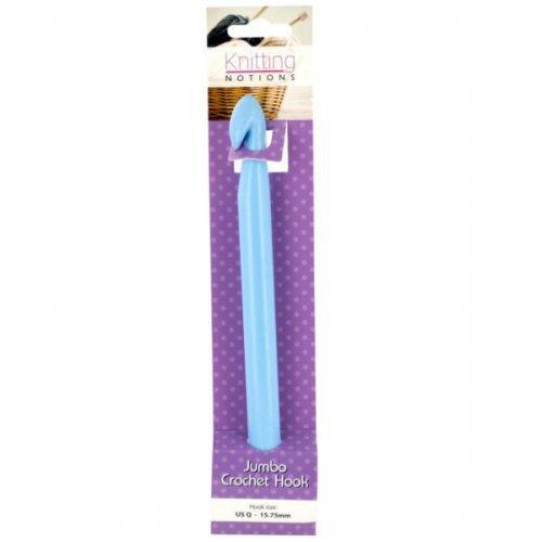 Jumbo Plastic Crochet Hook (pack of 24)