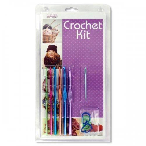 Multi-purpose Crochet Kit (pack of 4)