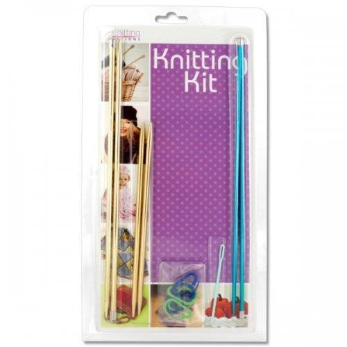 Multi-purpose Knitting Kit (pack of 4)