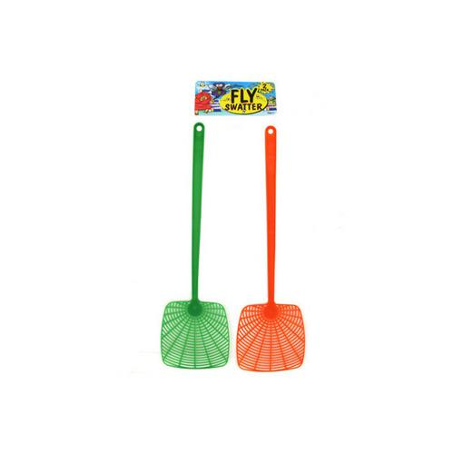 2 Pack Fly Swatter (pack of 24)