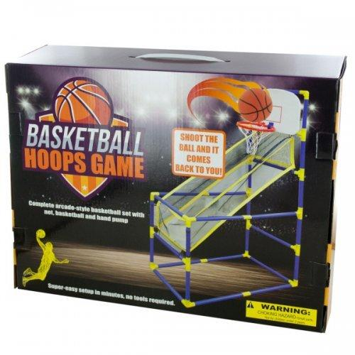 Arcade-style Basketball Hoops Game (pack of 1)