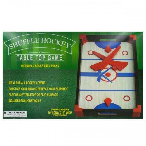 Slap Shot Hockey Tabletop Game (pack of 2)