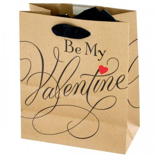 'be My Valentine' Gift Bag (pack of 36)