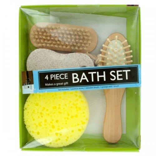 Complete Bath & Shower Set (pack of 6)