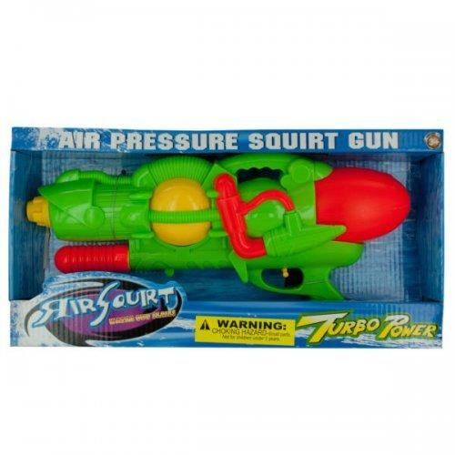 Air Squirt Turbo Power Water Gun (pack of 3)