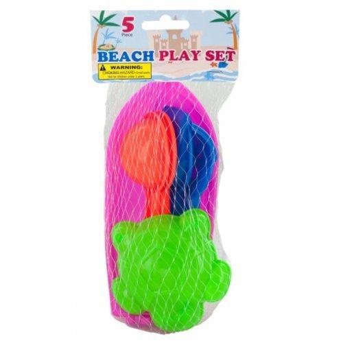 Beach Play Set (pack of 24)