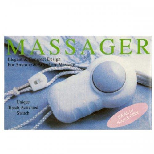 Compact Body Massager (pack of 16)