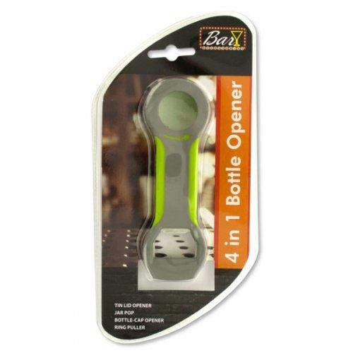 4 In 1 Bottle Opener (pack of 20)