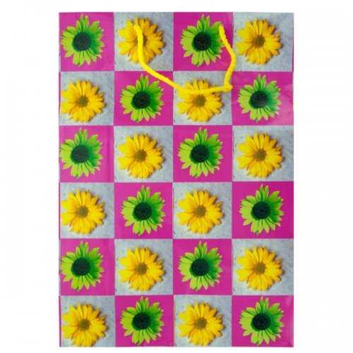 Large Daisies Gift Bag (pack of 30)