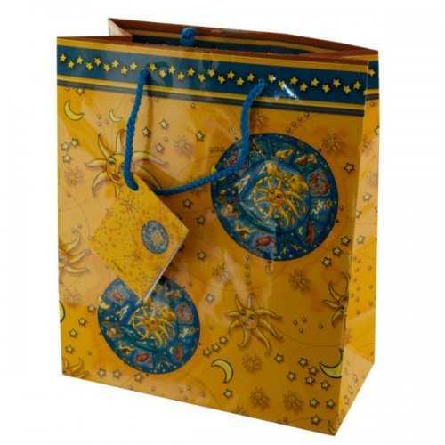 Medium Astrological Gift Bag (pack of 30)