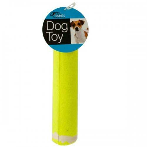 Tennis Ball Stick Dog Toy (pack of 16)