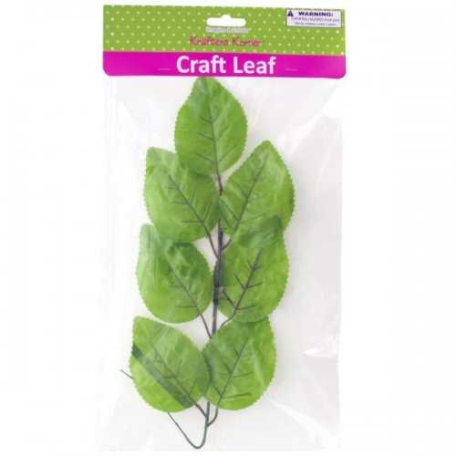 Craft Leafy Branch (pack of 20)