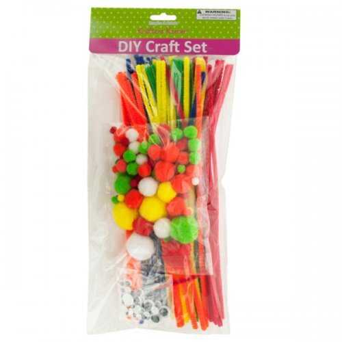 Large Diy Craft Making Set (pack of 8)