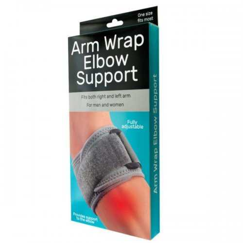 Arm Wrap Elbow Support (pack of 6)