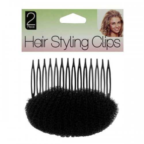 Volumizing Hair Styling Comb Accessory (pack of 20)