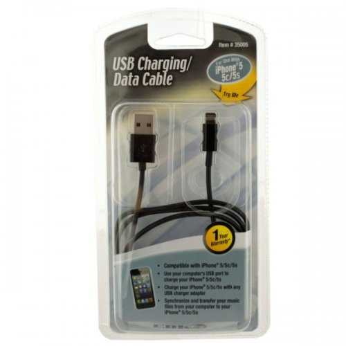 Iphone Usb Charging & Data Cable (pack of 16)