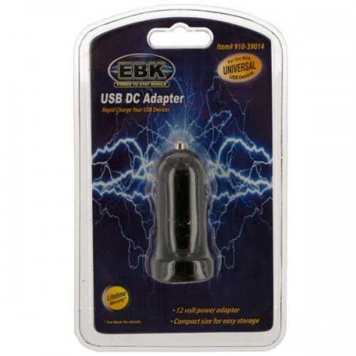 Universal Single Port Usb Car Charger (pack of 20)