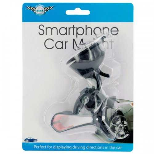 Smartphone Car Mount (pack of 12)