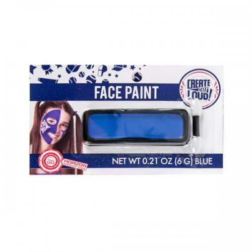 Face Paint Blue (pack of 24)