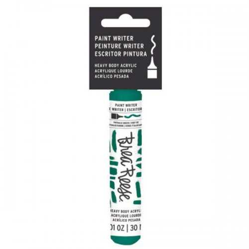 Heavy Body Acrylic Paint Writer Green (pack of 24)